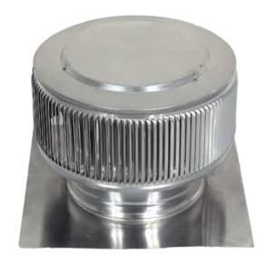 8 inch Aura Gravity Vent - AV-8-C2