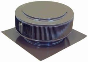 Gravity Ventilator - Aura Ventilator HD-AV-12-C2-BR