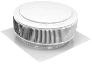 Gravity Ventilator - Aura Ventilator HD-AV-14-C2-WT