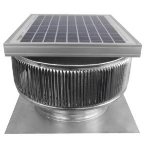 Aura Solar Attic Fan - ASF-10-C2