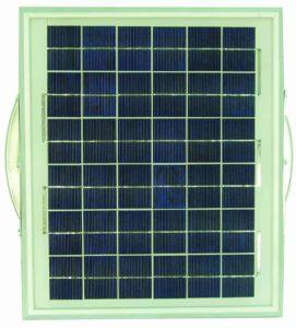 Aura Solar Fan Retrofit Vent Cap ASF-10-Top