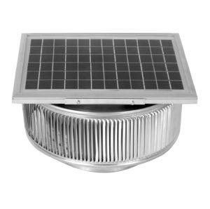 Aura Solar Retrofit fan - ASF-10