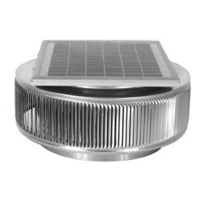 Aura Solar Retrofit fan - ASF-12