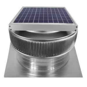 Aura Solar Attic Fan - ASF-14-C4