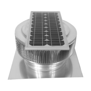 Aura Solar Attic Fan - ASF-16-C2