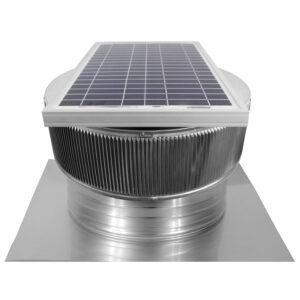 Aura Solar Attic Fan - ASF-16-C4