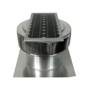 Aura Solar Attic Fan - ASF-16-C6