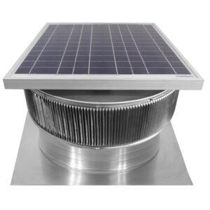 Aura Solar Attic Fan - ASF-18-C4