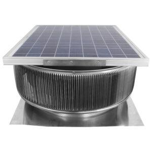 Aura Solar Attic Fan - ASF-20-C2