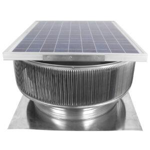 Aura Solar Attic Fan - ASF-20-C4