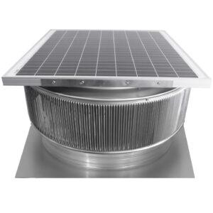 Aura Solar Attic Fan - ASF-24-C2