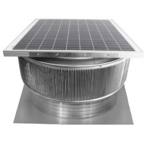 Aura Solar Attic Fan - ASF-24-C4