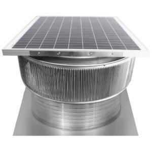 Aura Solar Attic Fan - ASF-24-C6