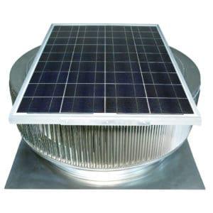Aura Solar Attic Fan - ASF-30-C2