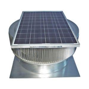 Aura Solar Attic Fan - ASF-30-C6