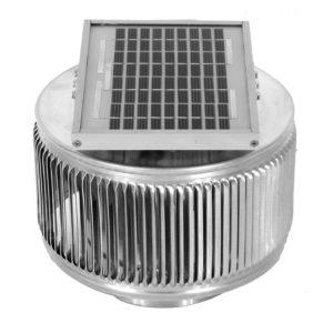 Aura Solar Retrofit fan - ASF-6