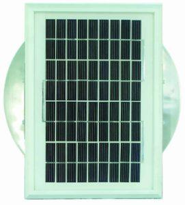 Aura Solar Fan Retrofit Vent Cap ASF-8-Top-1
