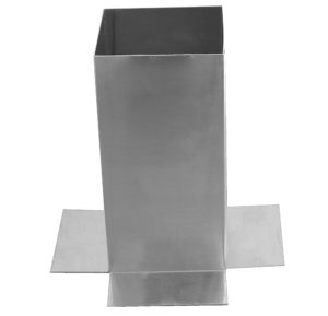 Pitch Pan - 4 inch diameter pitch pan- 8 inches tall