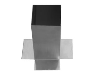 Pitch Pan - 4 inch Pitch Pan - 8 inches tall