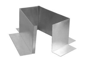 Pitch Pan Open - PP-4x8-H5 - Pitch Pan