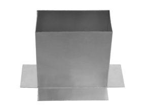 Pitch Pan - Pitch Pocket - PP-4x8-H8