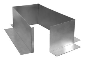 Pitch Pan Open - PP-6x12-H5 - Pitch Pan
