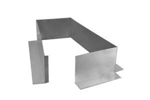 Pitch Pan Open - PP-8x18-H5
