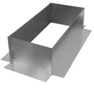 Pitch Pan   Pitch Pocket - Rectangle