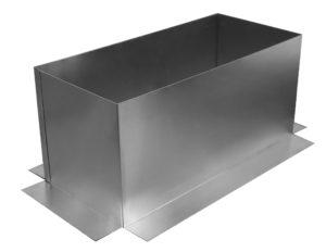 Pitch Pan PP-8x18-H8
