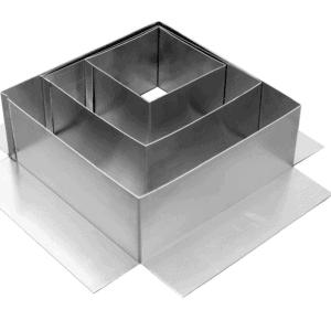 Pitch Pan   Pitch Pocket - Square