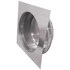 Roof Louver - Pop Vent for Exhaust PV-14-C1-louvers