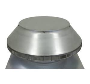 Pop Vent - Roof Louver - PV-16-C2
