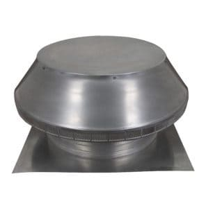 Roof Louver for Air Intake - Pop Vent PV-20-C4