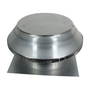 Roof Louver for Air Intake - Pop Vent PV-24-C6