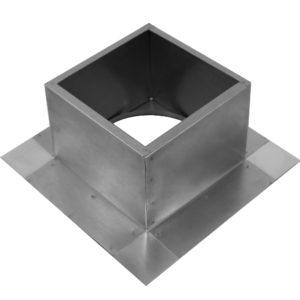Roof Curbs - 6 inch Tall