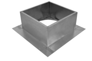 6 inch tall Roof Curb