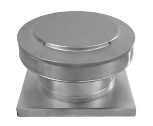 10 inch Static Roof Vent