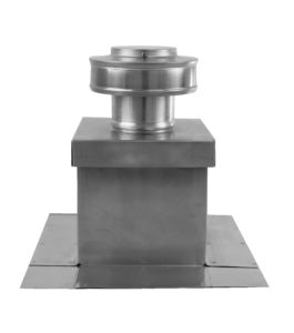 Roof Vent and roof Curb