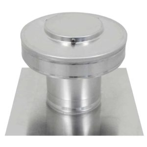 Static Vent Round Back RBV-4-C4-angle