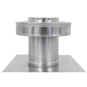 Static Vent Round Back RBV-4-C4-front