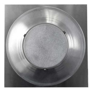 Static Vent Round Back RBV-4-C4-top