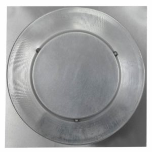 Static Vent Round Back RBV-5-C4-top