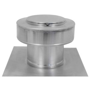 Static Vent Round Back RBV-6-C4-angle