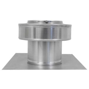 Static Vent Round Back RBV-6-C4-front