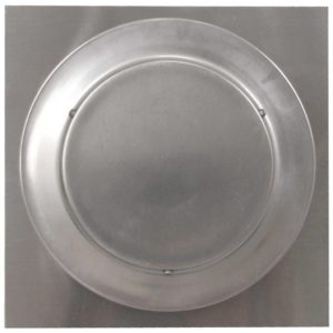 Static Vent Round Back RBV-7-C2-3