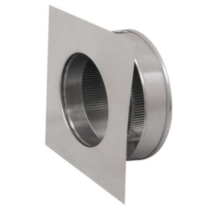 Static Vent Round Back RBV-7-C2-6