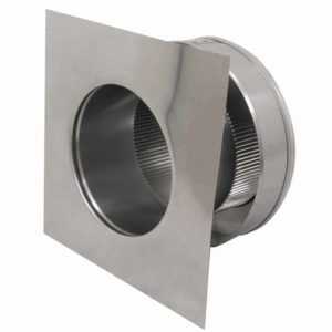 Static Vent Round Back RBV-7-C4-5