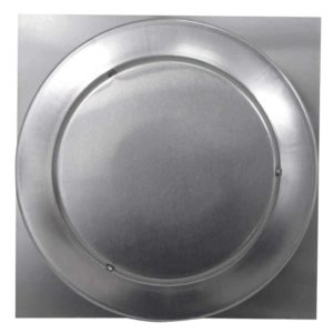 Static Vent Round Back RBV-8-C2-top