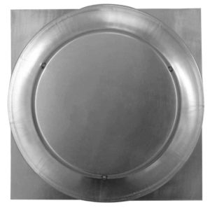 Static Vent Round Back RBV-8-C4-top