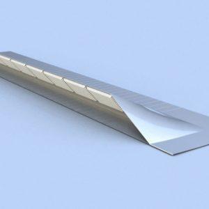 Off Ridge Roof Vents - Universal Vent UV-60